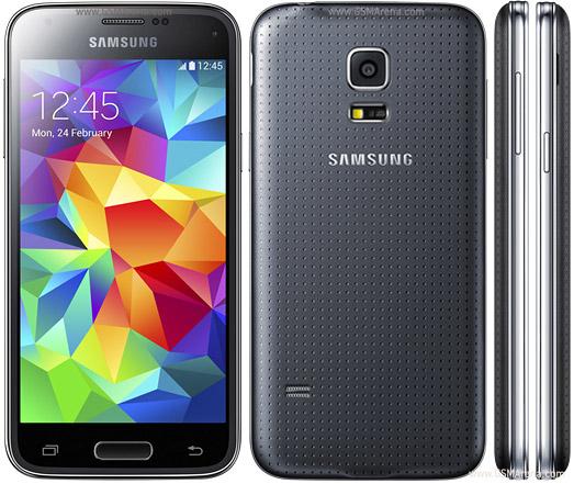 How to unlock Samsung Galaxy S5 Mini