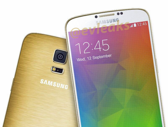 Samsung Galaxy Alpha rumors