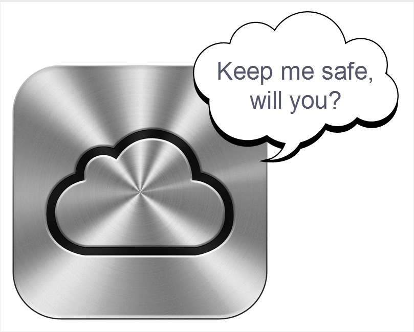 how to keep your icloud secure