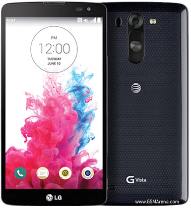 how to unlock lg g vista