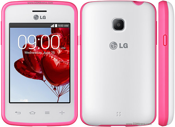 how to unlock lg l30