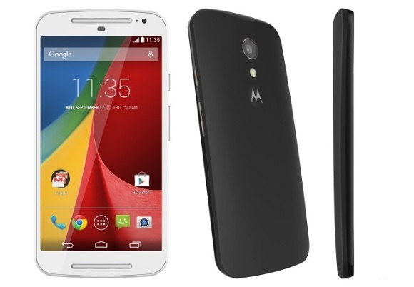 how to unlock motorola moto g 2014