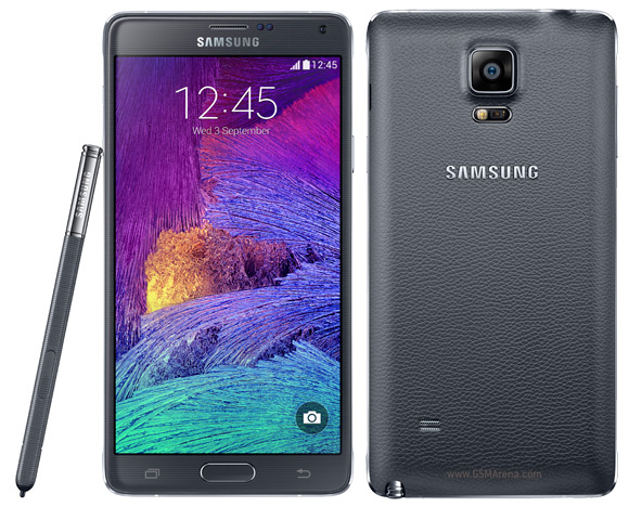 how to unlock samsung galaxy note 4