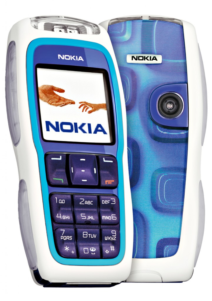 Throwback Tuesday - Top 5 Best Phones of 2004