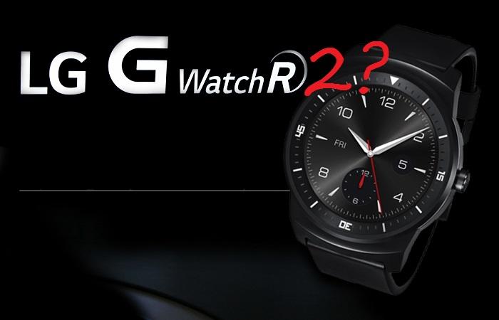LG G Watch R2 rumors