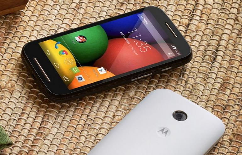 motorola moto e second gen rumors