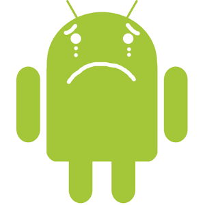 Lost Android App