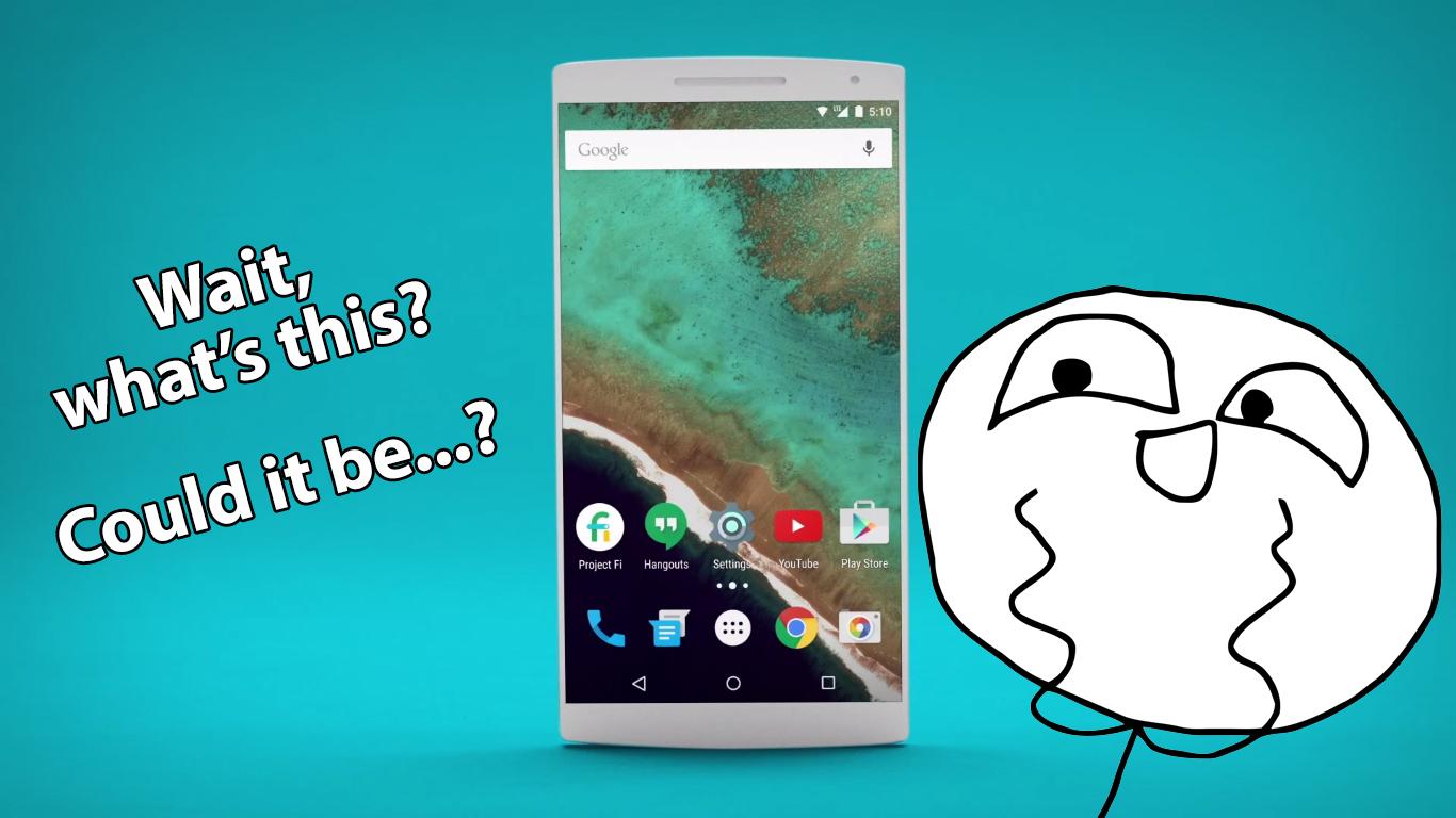 2nd gen Nexus 5