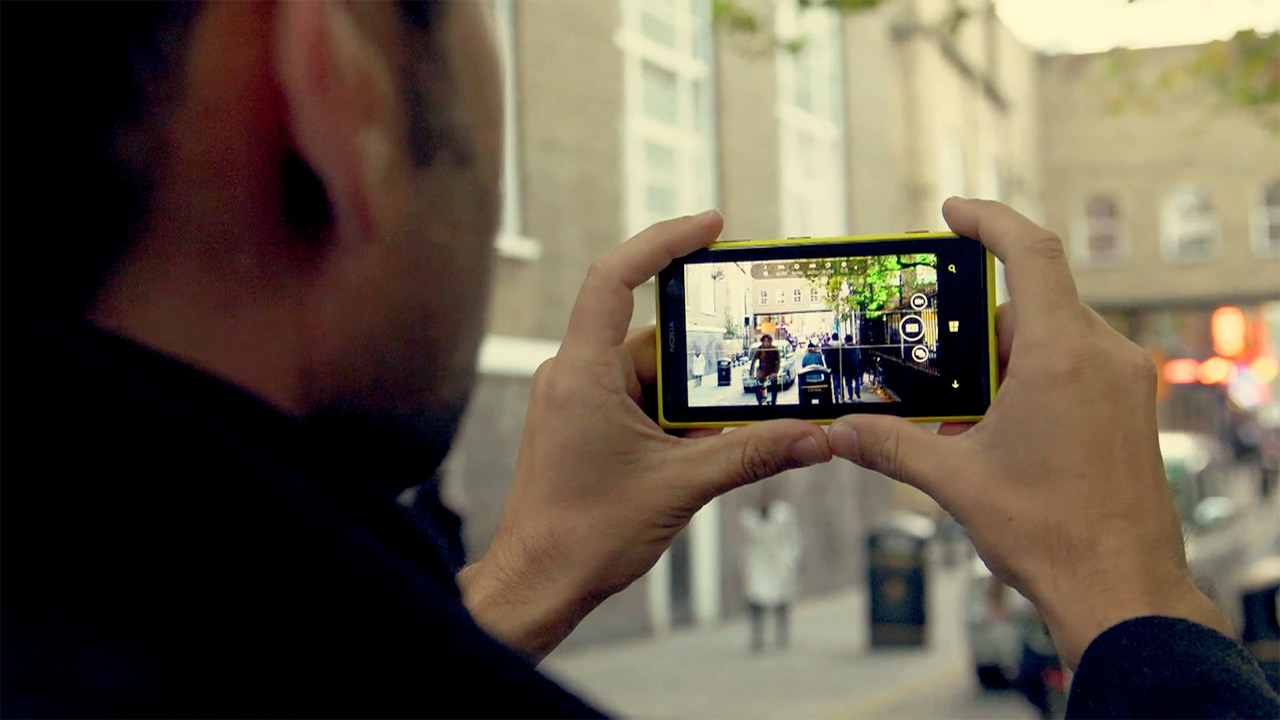 how to take better pictures with your smartphone