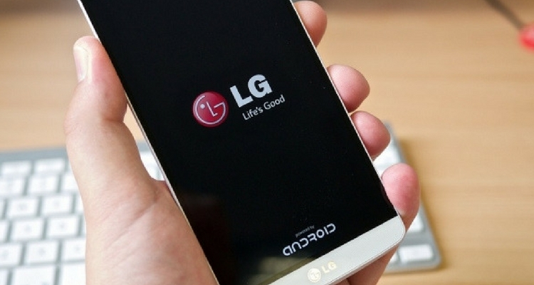 LG does not ask for the unlock code - UnlockScope Knowledgebase