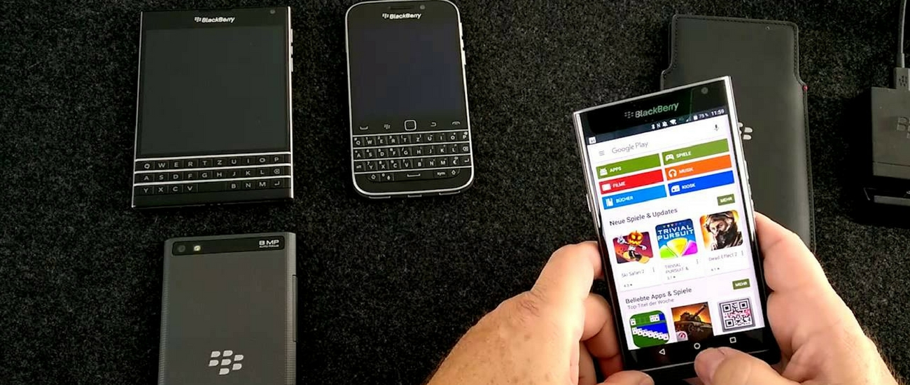 How to find the PRD MEP of your Blackberry | UnlockUnit