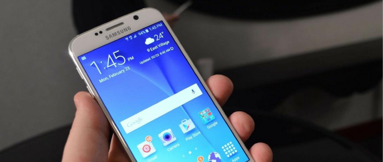 Trucos Samsung S9 Plus Desbloqueo Patron