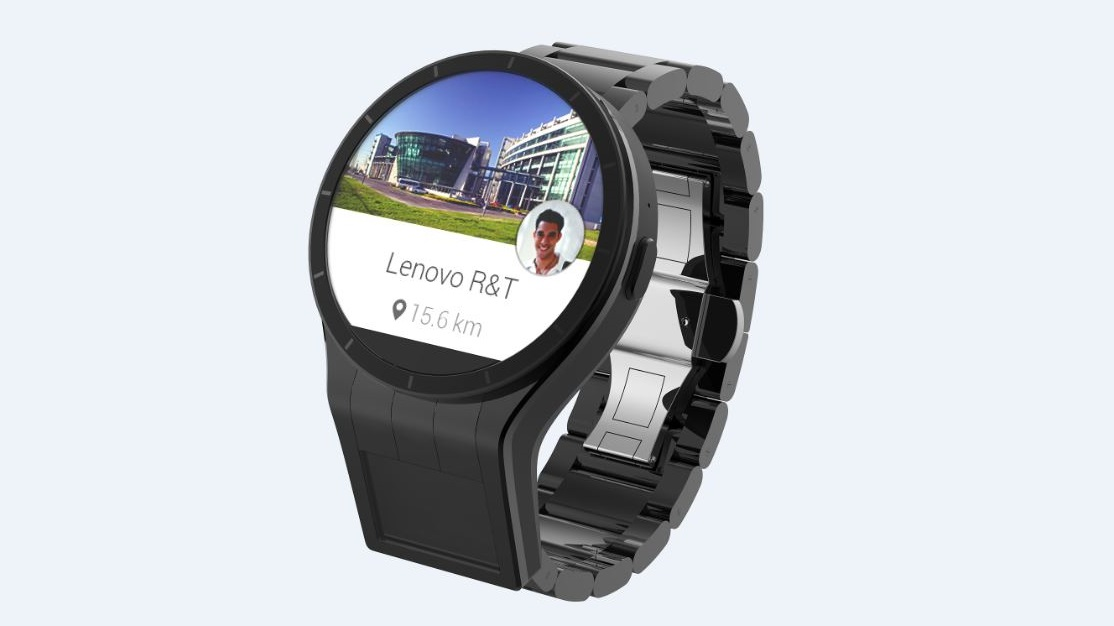 lenovo magic view smartwatch