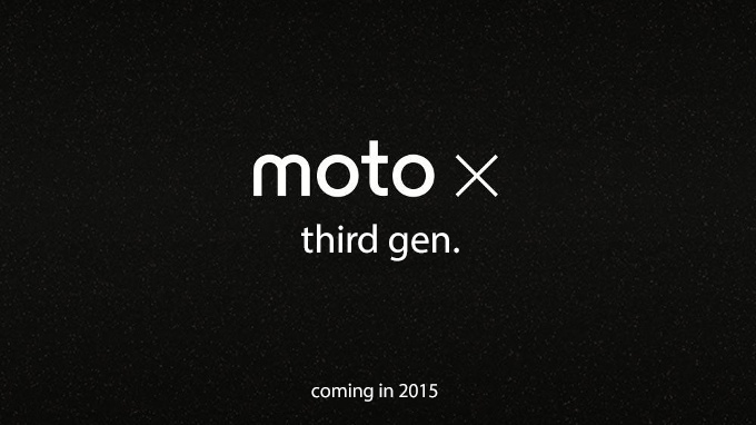 moto x 2015