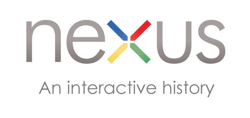 nexus an interactive history