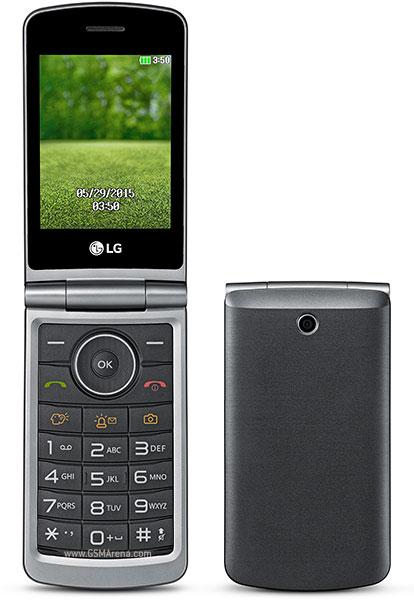 unlock lg g350