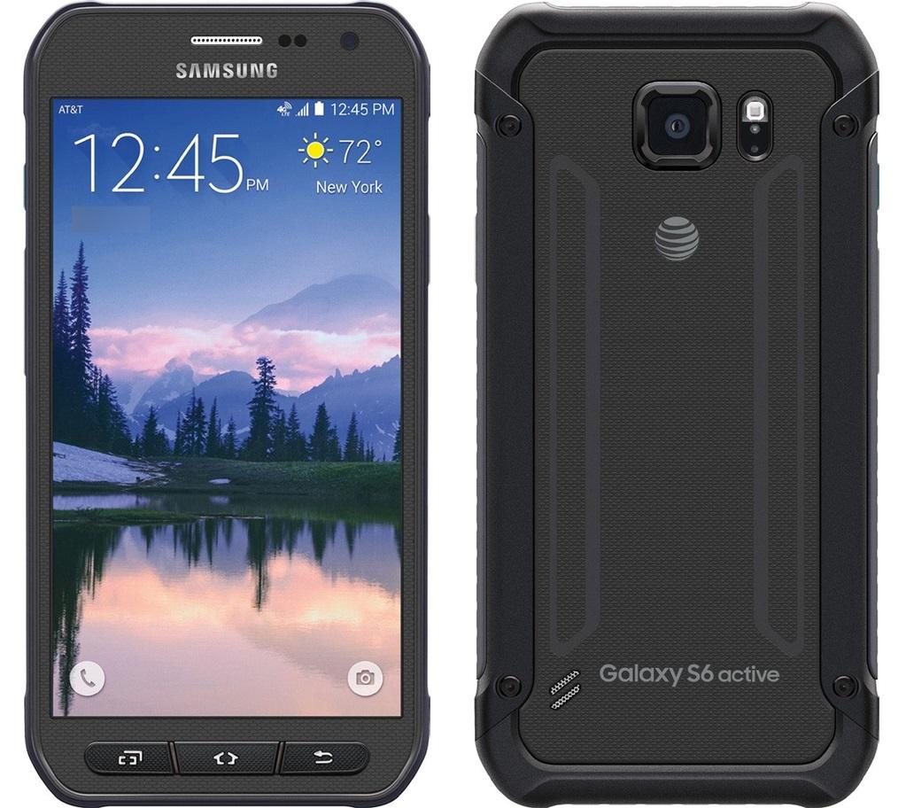 How to Unlock Samsung Galaxy S6 Active using Unlock Codes