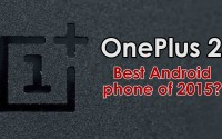 oneplus 2 best android phone