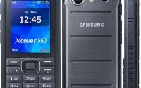 unlock samsung xcover 550