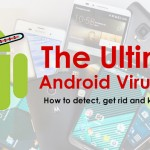 android virus guide