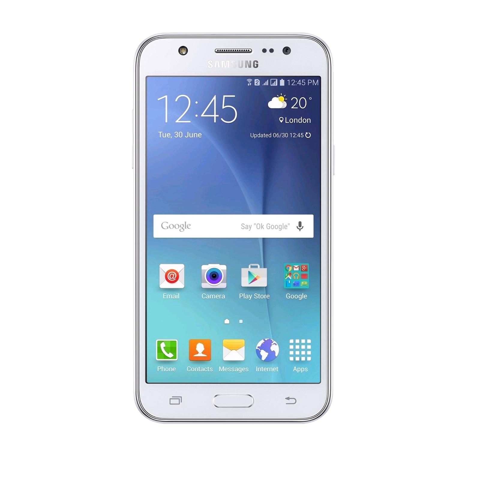 How to Unlock Samsung Galaxy J2 using Unlock Codes