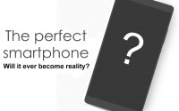 the perfect smartphone