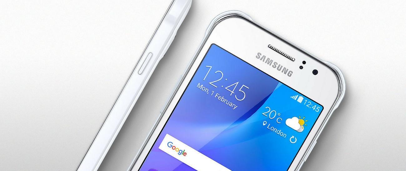 How to Unlock Samsung Galaxy J1 Ace using Unlock Codes