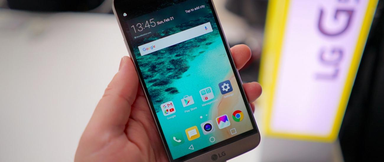 How to Unlock LG G5 using Unlock Codes | UnlockUnit