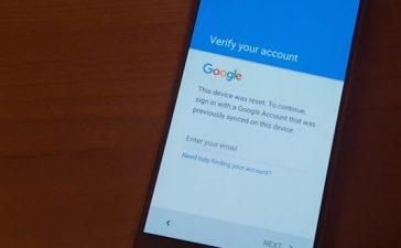 google-account