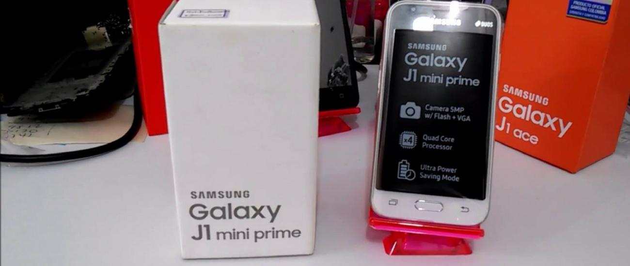 samsung galaxy j1 mini instructions