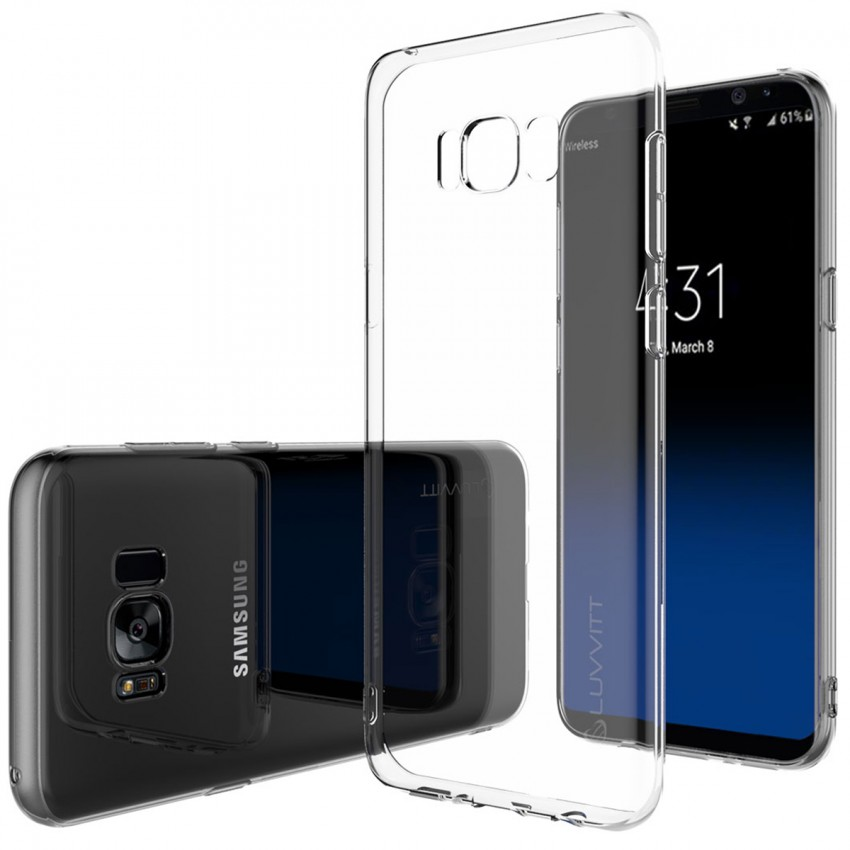 galaxy s8 slim case