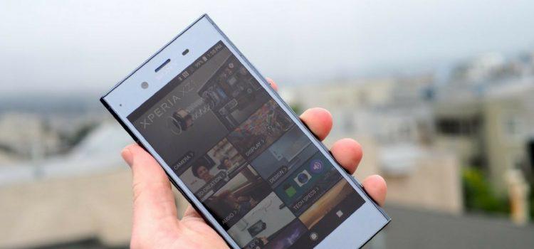 Unlock-Sony-Xperia-XZ1