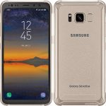 unlock samsung galaxy s8 active