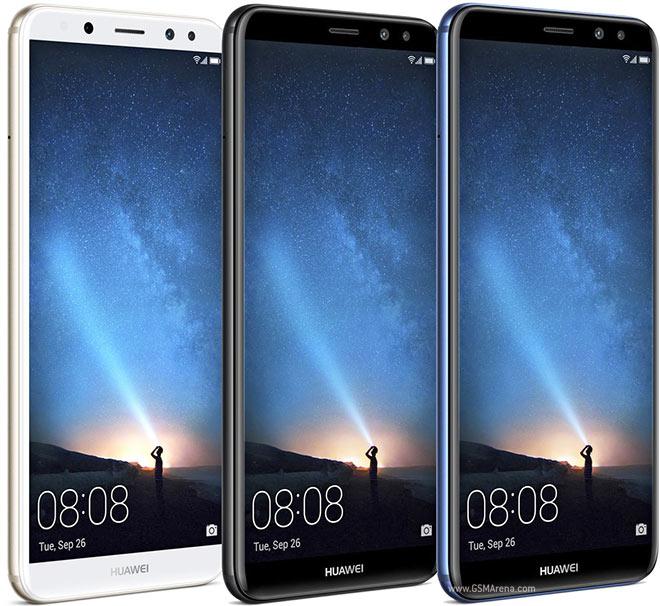 How to Unlock Huawei Mate 10 Lite using Unlock Codes | UnlockUnit