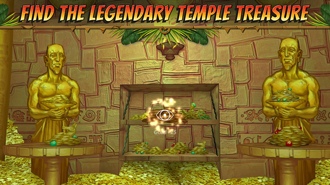 Hidden Temple VR Adventure