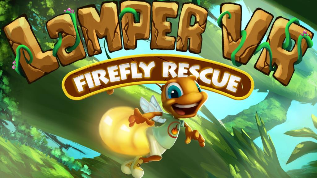 Lamper VR Firefly Rescue