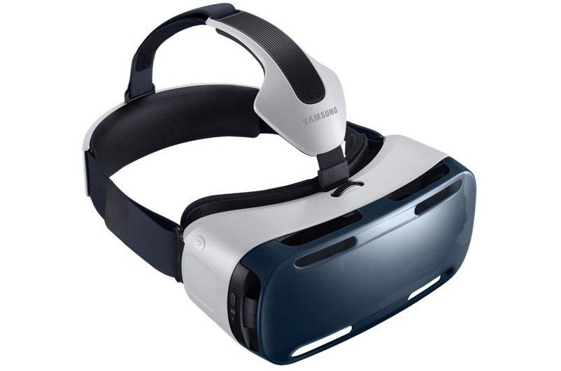 Samsung Gear VR SM-R320