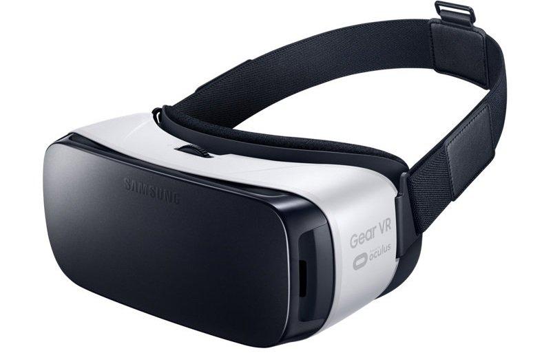 Samsung Gear VR SM-R322
