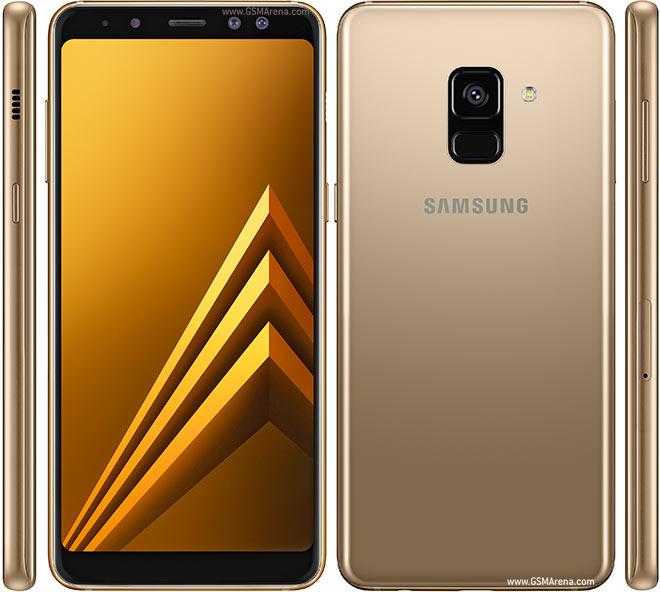 Samsung Galaxy A8 2018 Unlockunit