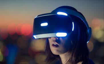 Virtual Reality Jobs