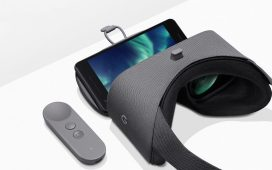 VR games for Android on Google Daydream View