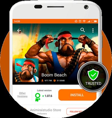 Is Aptoide a safe app store? | UnlockUnit