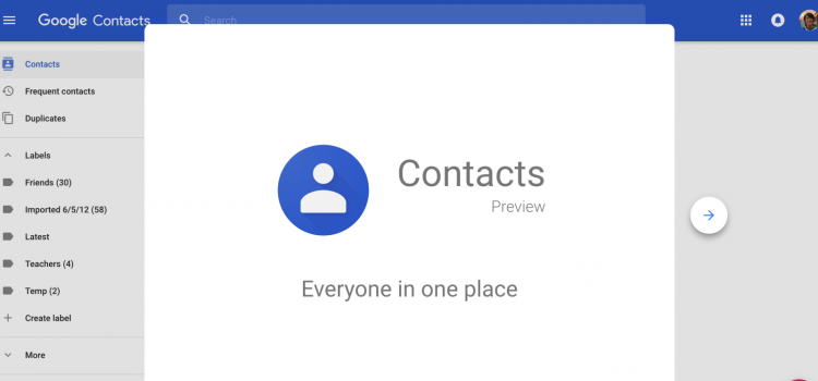 Google contacts not syncing? This is what you need to do! | UnlockUnit