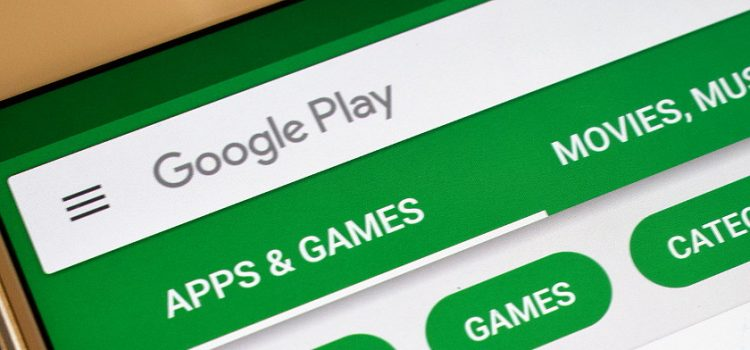 Google Play Store Error 491