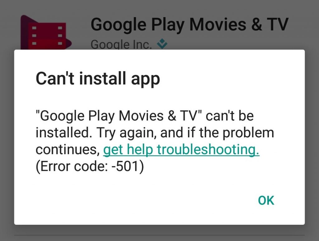 How to fix Google Play Store Error 504 | UnlockUnit