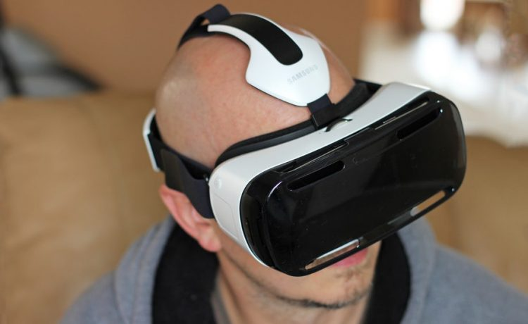 Unity for Gear VR development