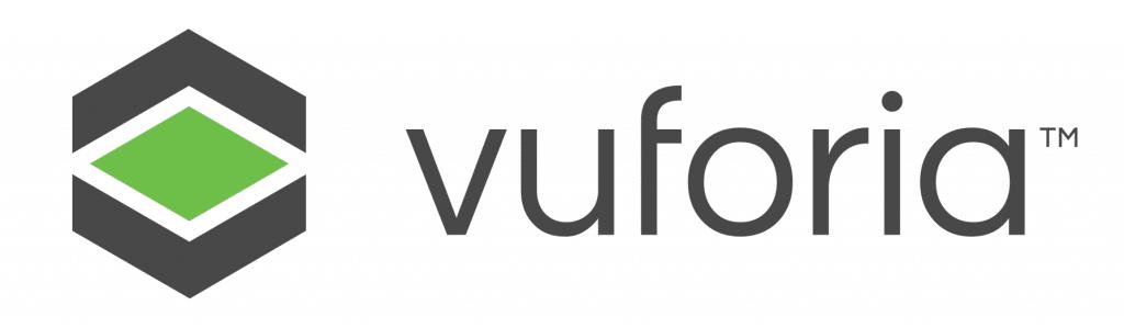 Vuforia logo