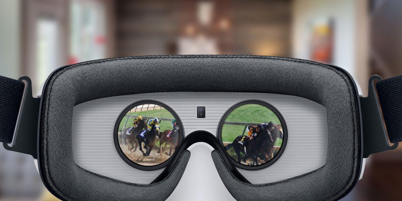 Watch Gear VR 3D movies