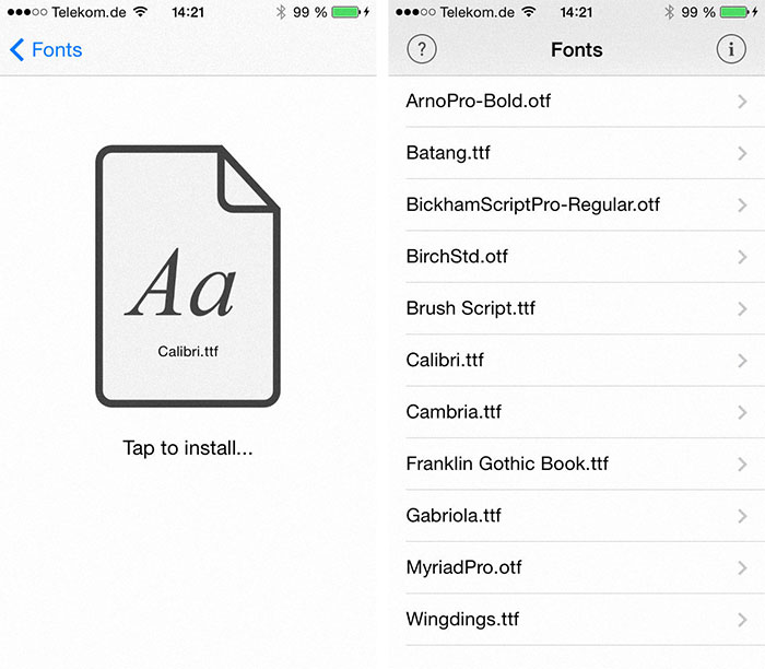 How to change the font style on your iPhone | UnlockUnit