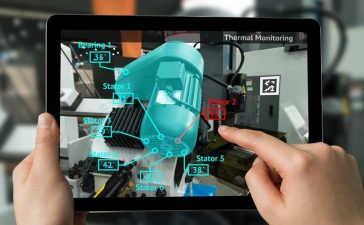 Augmented reality and engineering